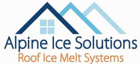 Alpine Ice Solutions Roof Ice Melt System
